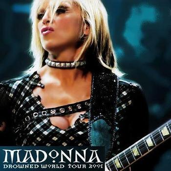 Drowned World Tour - 2001