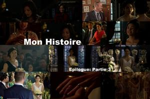 Mon Histoire: Epilogue I