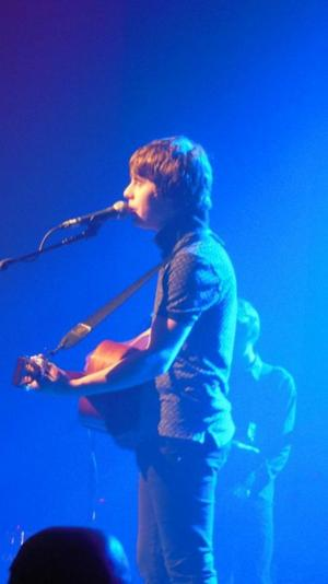 Jake Bugg-Live at Aéronef (Lille)