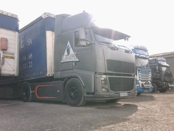 Volvo X-Treme