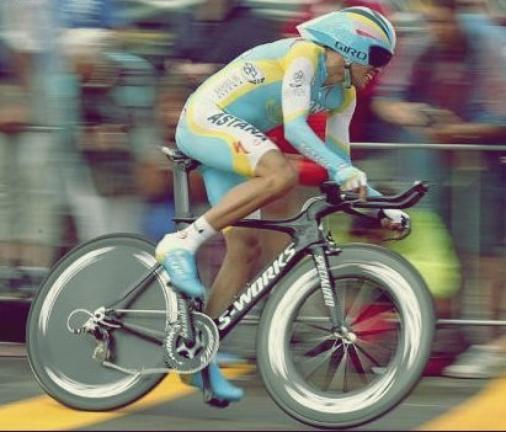 ;Saison 2009: deuxième victoire sur le Tour de France.