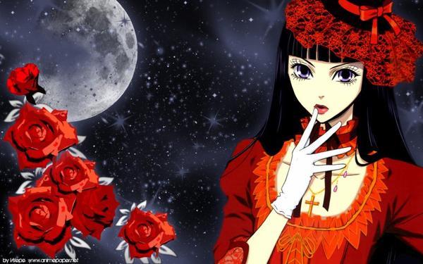 Anime — Yamato Nadeshiko shigi henge