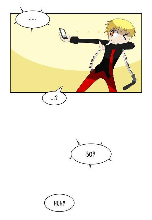 Webtoon Manhwa — TAL