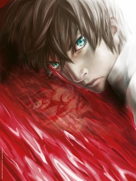 Manga — King's Game