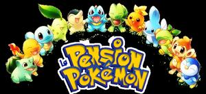 Mon pokemon ♥