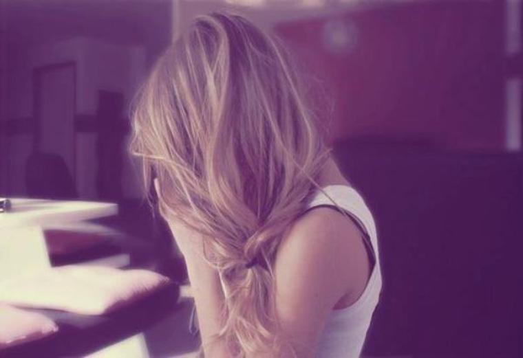 Pleurer n'est une honte