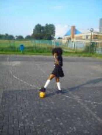 les demoiselles et le foot #EquationsA3Inconnu