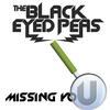 #_» BLACK EYED PEAS - MiSSiNG YOU