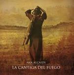 "Cd115 : Ana ALCAIDE  "" La  cantiga  del  fuego ""  ( Arc Music )"