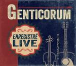 """Cd 158 : GENTICORUM  """" Live """" / production du moulin ."""