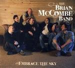 "Cd 169 :  Brian  Mc  COMBE  BAND  "" Embrace  the  sky ""  / Coop breizh"