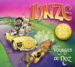 "Cd 13  :  IHNZE   "" Voyages  de  Noz ""  (Co Le label - Coop Breizh )"