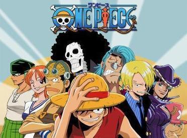 Présentation de... One Piece !