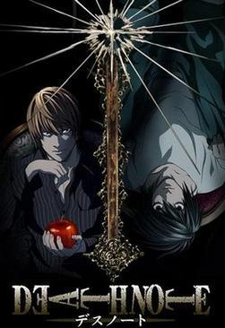 Présentation de... Death Note !
