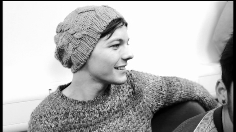 Louis !! <3<3