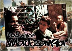 Lssan Maghribi / Bad Voice - Wlad Zan9a (2011)