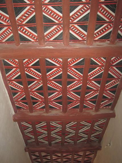 Plafond tendu au Maroc
