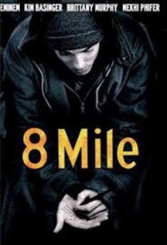 8 mile .