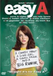 Easy A .