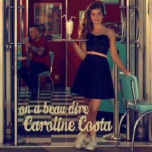 Les clips de Caroline Costa