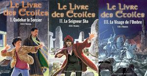 Le Livre des Etoiles : L'Intégrale