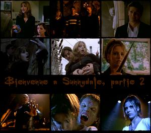 1x01-2 Bienvenue à Sunnydale, partie 1&2