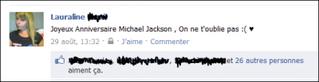 Mickael Jackson♥   - Smooth crimial♥   Chanson Coup De Coeur♥