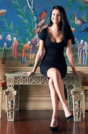 Nouveau photoshoot pour le magazazine Forbes.