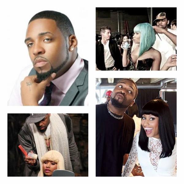 Nicki Minaj va t-elle Gagner ou pas ce procès ...... A LA LOI D'en juger