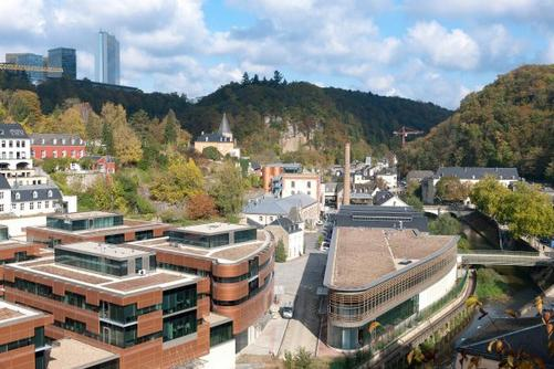 Luxembourg: The First Phase of Introduction