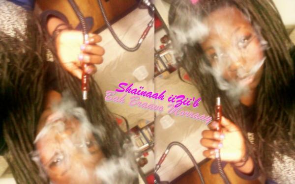 Shaïnaah iiZii'