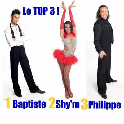 """Sheila quitte """"Danse avec les Stars"""" devant 5 millions de téléspectateurs !"""
