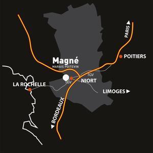 Festival de la Peinture de Magné