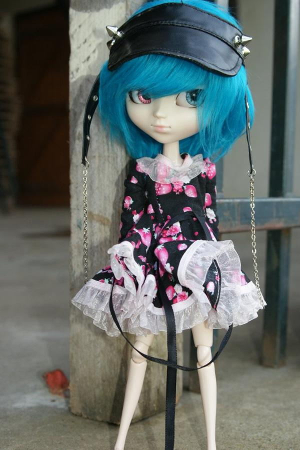 ~Meet some Dolls to be Happy ♥