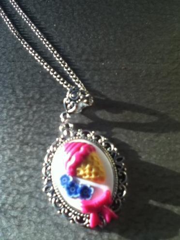 Mes  bijoux sont arriver !!!!!^^