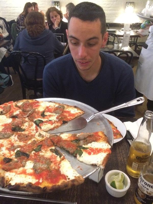 Meilleures Pizzas de Brooklyn