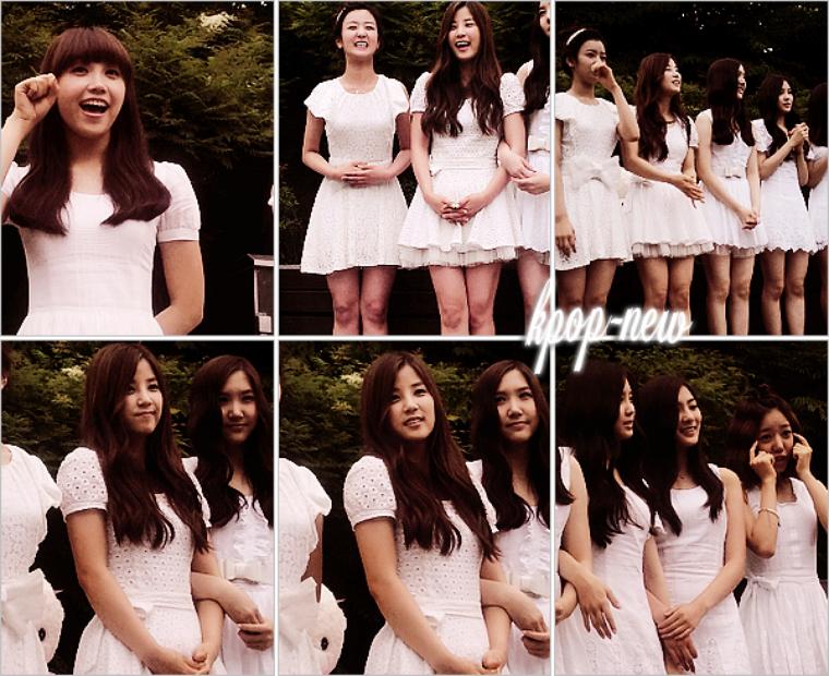 A-Pink ... lors du meeting organisé tout de suite après leur live sur Inkigayo /12.06/... sur le chemin de Music Bank /10.06/candids - candids - candids - candids - candids - candids - candids - candids - candids - candids - candids - candids - candids - candids