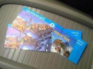 ticket d'entrée d'europa park a imprimer chez soi