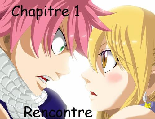 Fiction 3, chapitre 1 : Rencontre