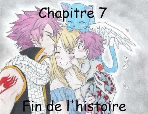 Fiction 3, chapitre 7 (dernier chapitre) : Fin de l'histoire