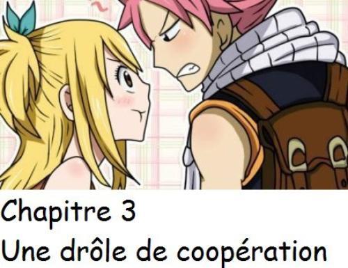 Fiction 6, chapitre 3: Une drôle de coopération