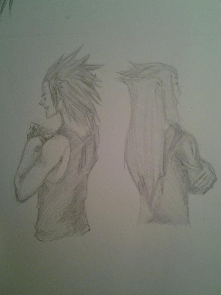 Fan-art Organisation XIII