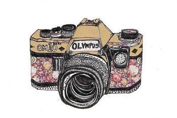 Devoir n°9 : La Vie te dit de tout photographier, mais de surtout en profiter !