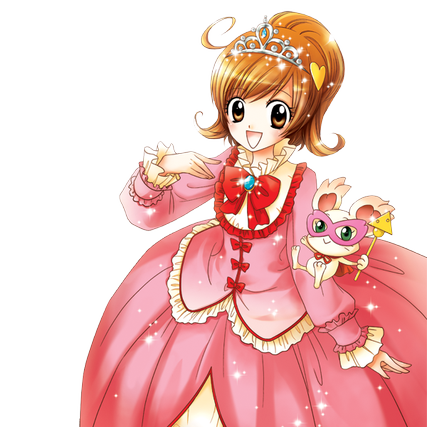 Princess debut, jeu sur DS