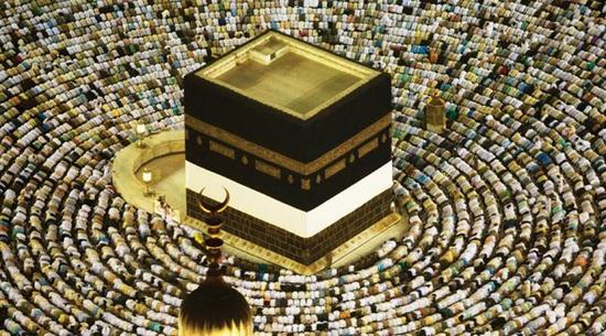 la kaaba