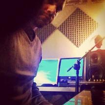 Un petit tour en studio ...