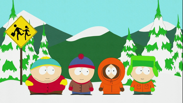 South Park - Citations