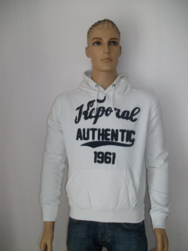 Sweat Kaporal 50 euros