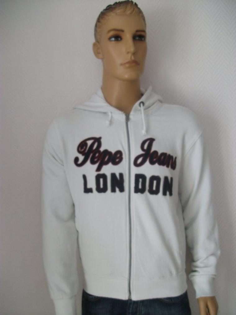 Veste Pepe Jeans London 50 euros