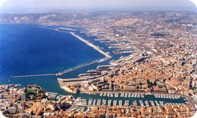 Marseille , ma ville (a) !